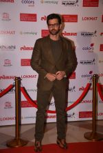 Hrithik Roshan at Lokmat Maharashtra_s Most Stylish 2017 on 31st Jan 2017,1 (338)_58918d34268de.JPG