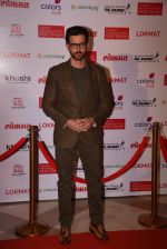Hrithik Roshan at Lokmat Maharashtra_s Most Stylish 2017 on 31st Jan 2017,1 (342)_58918d395f332.JPG