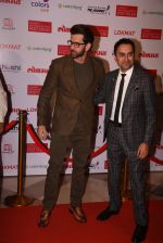 Hrithik Roshan at Lokmat Maharashtra_s Most Stylish 2017 on 31st Jan 2017,1 (329)_58918d282d019.JPG