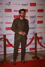 Hrithik Roshan at Lokmat Maharashtra_s Most Stylish 2017 on 31st Jan 2017,1 (334)_58918d2e9ce6c.JPG