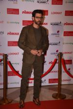 Hrithik Roshan at Lokmat Maharashtra_s Most Stylish 2017 on 31st Jan 2017,1 (335)_58918d2ff17e1.JPG