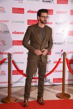 Hrithik Roshan at Lokmat Maharashtra_s Most Stylish 2017 on 31st Jan 2017,1 (336)_58918d3171dcd.JPG