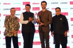 Hrithikk Roshan at Lokmat Maharashtra_s Most Stylish 2017 on 31st Jan 2017_58917efe7b00c.jpg