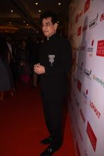 Jeetendra at Lokmat Maharashtra_s Most Stylish 2017 on 31st Jan 2017,1 (73)_58918d326be14.JPG