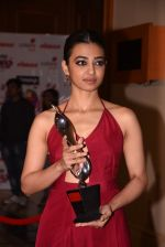Radhika Apte at Lokmat Maharashtra_s Most Stylish 2017 on 31st Jan 2017,1 (138)_58918d4837c8d.JPG