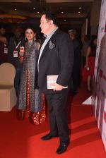 Rishi Kapoor at Lokmat Maharashtra_s Most Stylish 2017 on 31st Jan 2017,1 (118)_58918d67e1c65.JPG