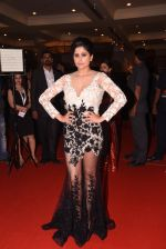 Sai Tamhankar at Lokmat Maharashtra_s Most Stylish 2017 on 31st Jan 2017,1 (226)_58918d7ae6d2d.JPG
