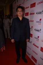 Sajid Nadiadwala at Lokmat Maharashtra_s Most Stylish 2017 on 31st Jan 2017,1 (301)_58918da49ff34.JPG