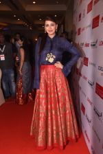 Sonali Bendre at Lokmat Maharashtra_s Most Stylish 2017 on 31st Jan 2017,1 (118)_58918dbe17d35.JPG