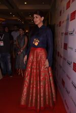 Sonali Bendre at Lokmat Maharashtra_s Most Stylish 2017 on 31st Jan 2017,1 (275)_58918dc467ffc.JPG