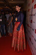 Sonali Bendre at Lokmat Maharashtra_s Most Stylish 2017 on 31st Jan 2017,1 (276)_58918dc5a3f4b.JPG