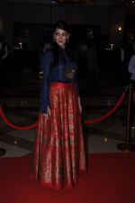 Sonali bendre at Lokmat Maharashtra_s Most Stylish 2017 on 31st Jan 2017,1 (204)_58918dc0d8054.JPG