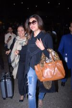 Sushmita Sen snapped at airport on 31st Jan 2017 (12)_5891881d178c4.JPG