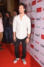 Tiger Shroff at Lokmat Maharashtra_s Most Stylish 2017 on 31st Jan 2017,1 (312)_58918e43615be.JPG