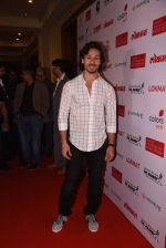 Tiger Shroff at Lokmat Maharashtra_s Most Stylish 2017 on 31st Jan 2017,1 (317)_58918e495dc83.JPG