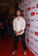 Tiger Shroff at Lokmat Maharashtra_s Most Stylish 2017 on 31st Jan 2017,1 (318)_58918e4a88f79.JPG