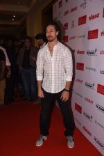 Tiger Shroff at Lokmat Maharashtra_s Most Stylish 2017 on 31st Jan 2017,1 (319)_58918e4b9ea9b.JPG