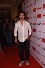 Tiger Shroff at Lokmat Maharashtra_s Most Stylish 2017 on 31st Jan 2017,1 (313)_58918e446b071.JPG