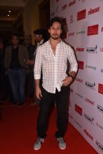 Tiger Shroff at Lokmat Maharashtra_s Most Stylish 2017 on 31st Jan 2017,1 (315)_58918e46ef4ea.JPG