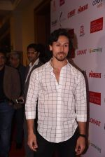 Tiger Shroff at Lokmat Maharashtra_s Most Stylish 2017 on 31st Jan 2017,1 (316)_58918e482954d.JPG