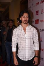 Tiger Shroff at Lokmat Maharashtra_s Most Stylish 2017 on 31st Jan 2017,1 (320)_58918e4cd3ba2.JPG
