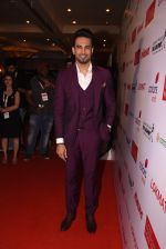 Upen Patel at Lokmat Maharashtra_s Most Stylish 2017 on 31st Jan 2017,1 (94)_58918e5102148.JPG
