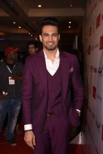 Upen Patel at Lokmat Maharashtra_s Most Stylish 2017 on 31st Jan 2017,1 (95)_58918e5216882.JPG