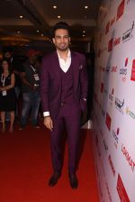 Upen Patel at Lokmat Maharashtra_s Most Stylish 2017 on 31st Jan 2017,1 (258)_58918e53f3794.JPG