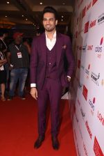 Upen Patel at Lokmat Maharashtra_s Most Stylish 2017 on 31st Jan 2017,1 (261)_58918e574ca04.JPG