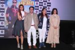 Govinda, Shilpa Shetty, Manisha Koirala at Aa Gaya Hero trailer launch_5892d80feb636.jpg