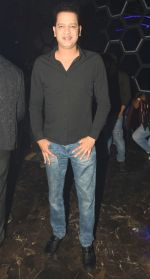 Rahul Mahajan at the Launch of DIA- Deepshikha Institute Of Acting & birthday bash of Kaishav Arora on 5th Feb 2017_58982520efe12.JPG