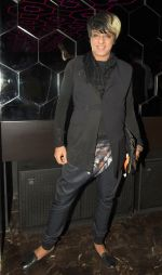 Rohit Verma at the Launch of DIA- Deepshikha Institute Of Acting & birthday bash of Kaishav Arora on 5th Feb 2017_58982524e39f2.JPG