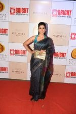 Sonali Kulkarni at 3rd Bright Awards 2017 in Mumbai on 6th Feb 2017_589993c5b106a.JPG