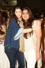 Akanksha Malhotra and Jyoti Mukherji at Araaish Exhibition on 7th Feb 2017_589ab95ac6099.JPG