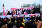 Kangana Ranaut at The AU JAIPUR Marathon, Rajasthan_s Biggest Mass Event on 7th Feb 2017 (4)_589ab71e97978.jpg