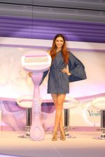 Deepika Padukone At Launch Of Gillette Venus Breeze on 23rd Feb 2017 (4)_58aff0409d7e6.JPG