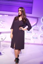 Neha Dhupia At Launch Of Gillette Venus Breeze on 23rd Feb 2017