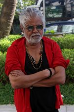 Sanjay Mishra at Trailer Launch of Anaarkali Of Aarah on 23rd Feb 2017 (78)_58afe915ef5c5.JPG