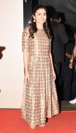 Alia Bhatt at Central excise day celebration on 24th Feb 2017