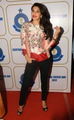 Jacqueline Fernandez at Central excise day celebration on 24th Feb 2017