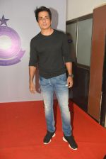Sonu Sood at Central excise day celebration on 24th Feb 2017_58b16eb31f200.JPG