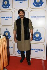 Vivek Oberoi at Central excise day celebration on 24th Feb 2017