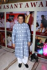 Anup Jalota Attends Vasantotsav 2017 on 26th Feb 2017 (53)_58b3d5d5f0aab.JPG