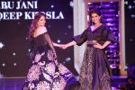 Suzanne Khan, Sonali Bendre walk the Ramp For Cancer Patients at Fevicol Caring with Style on 26th Feb 2017 (103)_58b3dfc1ab8e0.JPG