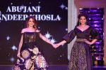 Suzanne Khan, Sonali Bendre walk the Ramp For Cancer Patients at Fevicol Caring with Style on 26th Feb 2017