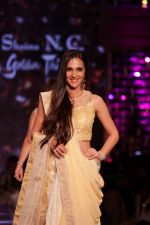 Tara Sharma walk the Ramp For Cancer Patients at Fevicol Caring with Style on 26th Feb 2017 (51)_58b3df93ba670.JPG