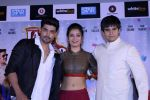 Akshara Haasan, Gurmeet Choudhary, Vivaan Shah at the Trailer Launch Of Film Laali Ki Shaadi Mein Laaddoo Deewana on 27th Feb 2017 (56)_58b52e4ae8a2e.JPG