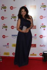 Anjana Sukhani at The Red Carpet Of Mirchi Music Marathi Awards on 27th Feb 2017 (3)_58b66e65d02c1.JPG
