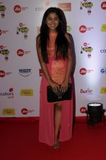 Mrunmayee Deshpande at The Red Carpet Of Mirchi Music Marathi Awards on 27th Feb 2017 (49)_58b66ec402a9d.JPG