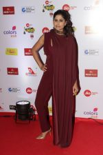 Sai Tamhankar at The Red Carpet Of Mirchi Music Marathi Awards on 27th Feb 2017 (48)_58b66eedf3d17.JPG